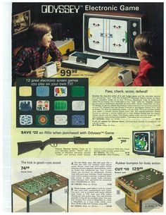 Montgomery Ward 1975 Christmas Catalog