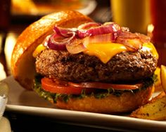Order online here >>>http://www.restaurant.com/gyrene-burger-company-knoxville-pid=219164 #burger #knoxville #burgers #fortsanders #tennessee #cumberland