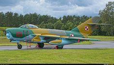 Poland - Navy Lim-6M photo taken by Roman N. -
