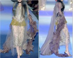2003 Christian Lacroix - Couture Fall