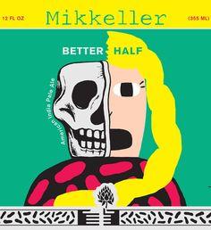 Keith Shore | Mikkeller Better Half