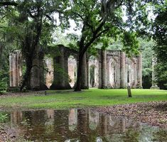 30 things to do in Beaufort South Carolina