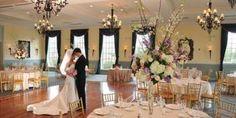 Dyker Beach Golf Course Weddings in Brooklyn NY