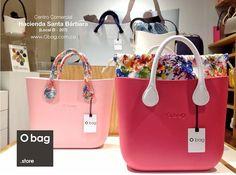 Encuentra tu O bag favorito en nuestra tienda del Centro Comercial Hacienda Santa Bárbara en Bogotá / santabarbara.bogota@obag.com.co