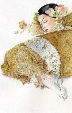 by Masha Kurbatova