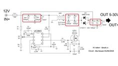 повышающий Linux Kernel, Floor Plans, Electronic Schematics, Linux, Floor Plan Drawing, House Floor Plans
