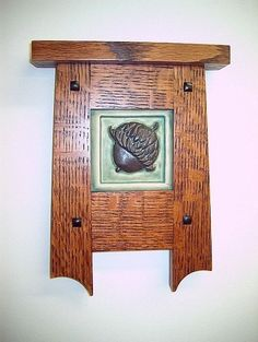 craftsman movement | Arts & Crafts/Craftsman Style Frames | Arts and Crafts Movement