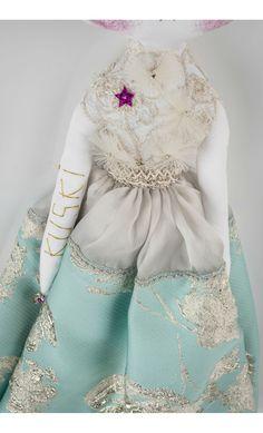 Kuskidolls the luxuary Handmade dolls