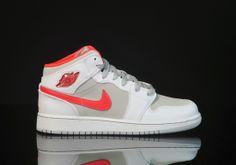 pretty nice 5d396 e0e86 AIR JORDAN GIRLS JOR  cute  shoes girls cute shoes