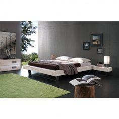The Sonno bedroom collection from Oliver B. Casa - http://iconafurniture.co.uk/bed-frames/404-sonno-bed.html#.VEjtiKNwaM8