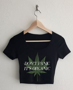 FREE U.S. SHIPPING - If youre a stoner chick who loves looking sexy as hell while toking up then this fashionable vintage fit baby rib cotton crop top