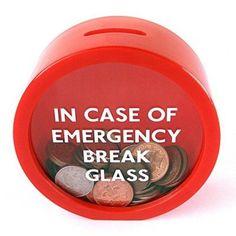 Emergency Saving