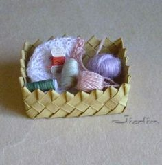how to: braided basket. Die wil ik maken in allerlei kleuren!