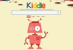 Arriva Kiddle, il motore di ricerca a misura di bambino