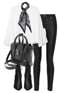 """""""Untitled #6748"""" by nikka-phillips ❤ liked on Polyvore"""