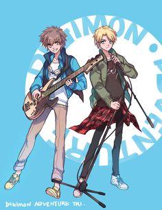 Tai & Yamato