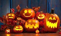 Halloween Decorations..