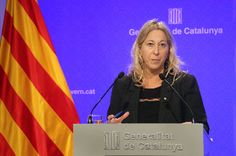 The Government of Catalonia formally requests the Spanish state to open negotiations on the referendum