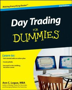 http://pfpins.com/day-trading-for-dummies-for-dummies-business-personal-finance/ In an ever-changing market, get the advantage of trading for yourselfDay trading is undoubtedly the most exciting way to make your own money. Before you begin, you need three things: patience, nerves of steel, and a well-thumbed copy of Day Trading For Dummies?the low-risk way to find out whether day trading is for you.This plain-English guide sho...