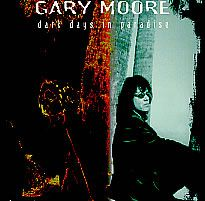 "For Sale - Gary Moore Dark Days In Paradise Sampler UK Promo  CD single (CD5 / 5"") - See this and 250,000 other rare & vintage vinyl records, singles, LPs & CDs at http://eil.com"