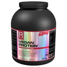 Buy Reflex Nutrition Vegan Protein from Tropicana Wholesale: Vegan Protein Smooth Fruits Egg White Protein, Protein Ice Cream, 100 Whey Protein, Whey Protein Concentrate, Vegan Protein, Sports Nutrition, Health And Nutrition, Strawberry Varieties, Whey Powder