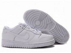 Cheap Men's Nike Dunk Low Shoes All Light Grey Shoes All For Sale from  official Nike Shop.