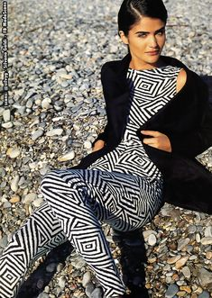 Helena Christensen — Elle Italy Photo: Gilles Bensimon with. Beautiful Soul, Beautiful People, Michael Hutchence, Helena Christensen, Pride And Prejudice, One Pic, 1990s, High Fashion, Women's Fashion