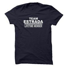 [Popular Tshirt name list] ESTRADA LIFETIME MEMBER Coupon 15% Hoodies, Funny Tee Shirts