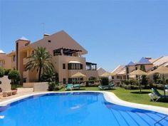 Calahonda 3 bedroom apartment - For Sale