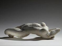 François-Auguste-René Rodin (12 November 1840 – 17 November 1917).
