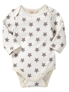 Love the star print