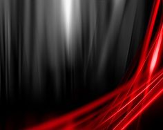 Red & Black Windows Vista Theme