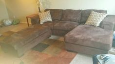 FREE couch. http://seattle.craigslist.org/see/zip/4950876890.html