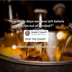 Well, Spiritzone's got ya back! 🥃 Order your favourite booze from the Spiritzone App NOW. 🥂 #beer #wine #whisky #rum #scotch #vodka #brandy #spirits #IAmSpiritZoned #MumbaiLiqourShop #AlcoholDelivery #Spiritzone #DigitalBar #Liqour #DigitalBartender #AlcoholInQuarantine #alcohol #OrderLiquorOnline Buy Alcohol Online, Best Alcohol, How Many Days, Drinking Buddies, Let Your Hair Down, Wine And Spirits, Easy Peasy, Bartender