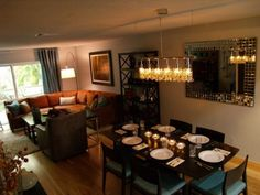 Living Room And Dining Room Living Roomdining Room Combo For Apt Or Small Space House Best Creative
