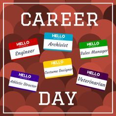 Everything you need to know to plan and run Career Day.