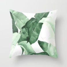 Throw Pillow featuring Beverly II by THE AESTATE