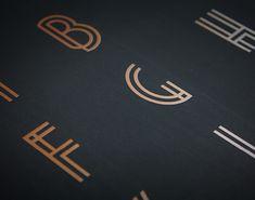Free font - Metro 04