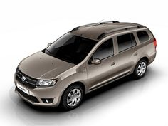 #Dacia launched the first estate version of the #Logan MCV. This MCV uses a hatch instead of two doors. Three-cylinder turbo 0.9-liter and a 90 PS turbo diesel.