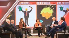Neue Nachricht:  ARD-Talk: Volle Pulle Weltuntergangsstimmung: Bei Maischberger feuerten Trumps Gegner aus allen Rohren - http://ift.tt/2qBs8fs #story