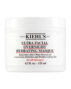 Ultra+Facial+Overnight+Hydrating+Masque,+4.2+fl.+oz.+by+Kiehl\'s+Since+1851+at+Neiman+Marcus.