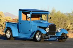 Ford : Model A STANDARD 1929 Ford Pick Up Truck, S - http://www.legendaryfinds.com/ford-model-a-standard-1929-ford-pick-up-truck-s/