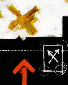 Zona de ilusiones (convergencia). Medio Mixto. 2004