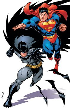 World's Finest by Ed McGuiness