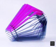 Clear Diamond Lamp shade Acrylic Lamp shade Plexi Lamp | Etsy #LampShadeIdeasWebsite