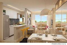 Condomínio Edifício Residencial Saint Peter - R. Itanhaém, 514 - Vila Prudente | 123i
