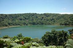 Laguna Votos, Parque Nacional Volcan Poas, Alajuela, Costa Rica
