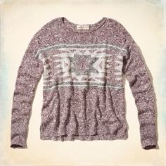 Hollister Warner Springs Sweater Found on my new favorite app Dote Shopping Urban Apparel, Hollister Sweater, Pullover Sweaters, Fall Winter Outfits, Autumn Winter Fashion, Girls Sweaters, Urban Outfits, Short Outfits, Sweater Weather