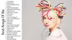 Best Songs Of Sia 2014 || Sia's Greatest Hits 2014