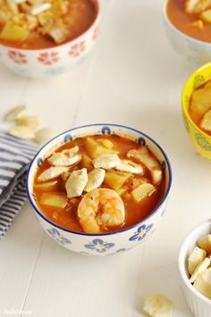 How to Make Easy Seafood Soup Recipes for Dinner